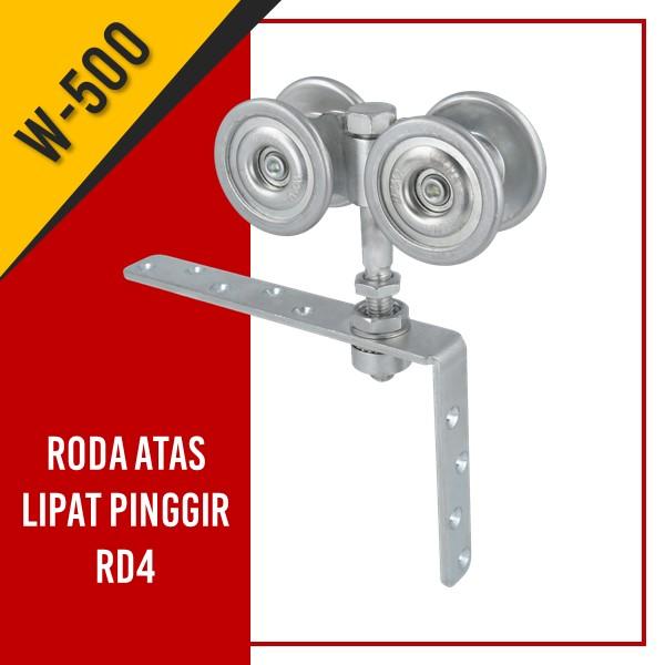 W-500 LIPAT - W5RALPRD4