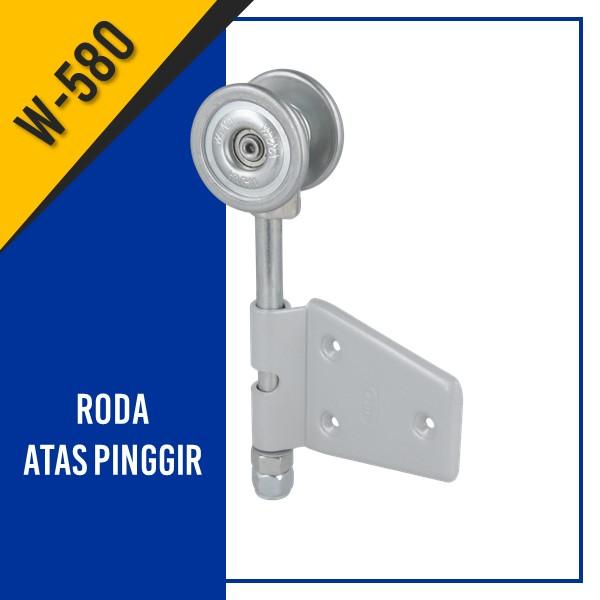 W-580 - W580RAP