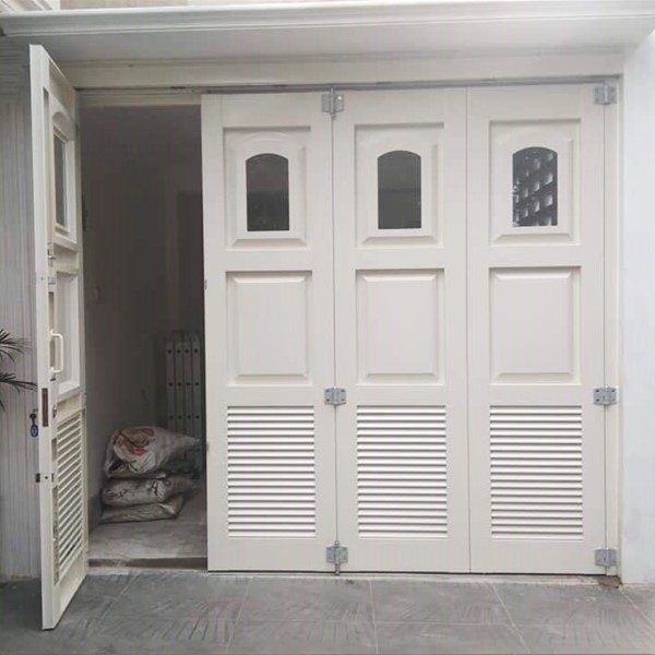 Pintu Garasi - PB-SS Lipat Luar