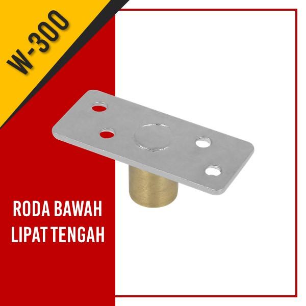 W-300 LIPAT - W3RBLT