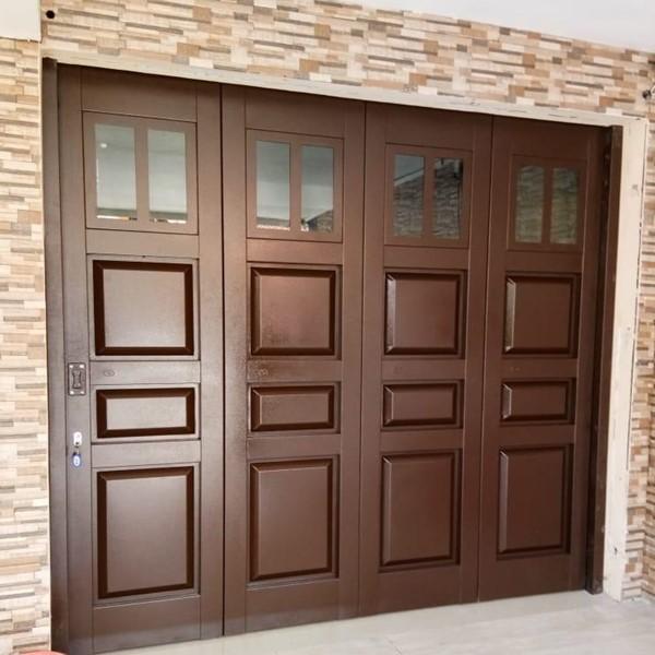 Pintu Garasi - W 380 D3 KH