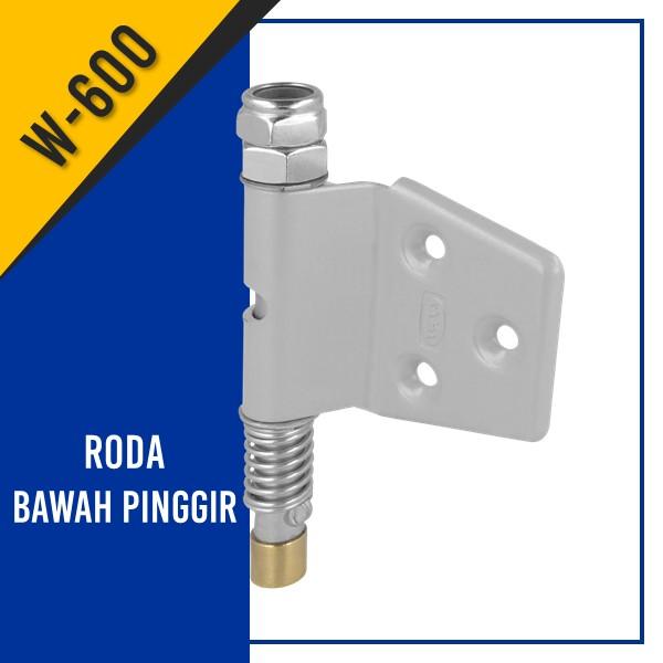 W-600 - W6RBP