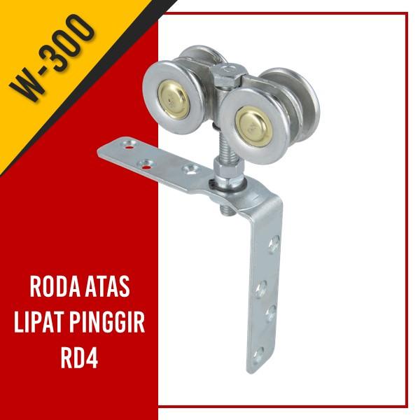 W-300 LIPAT - W3RALPRD4