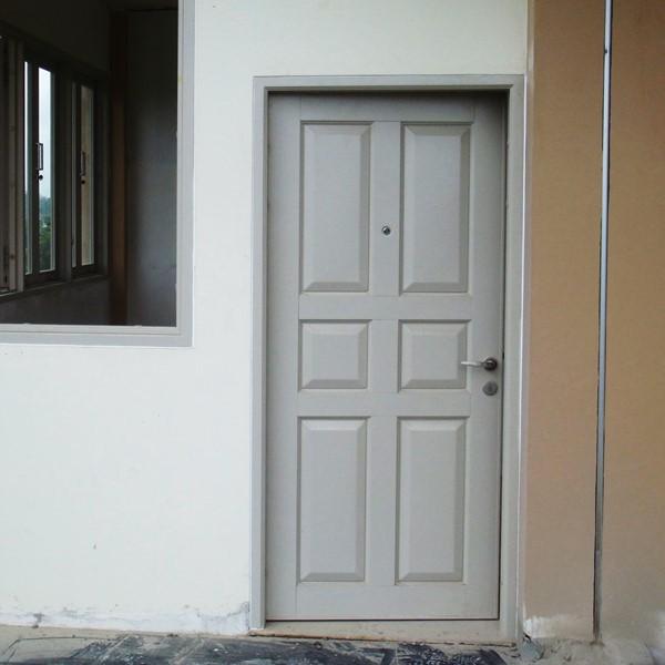 Pintu Rumah - Type : WD 205