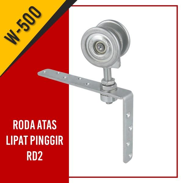 W-500 LIPAT - W5RALPRD2