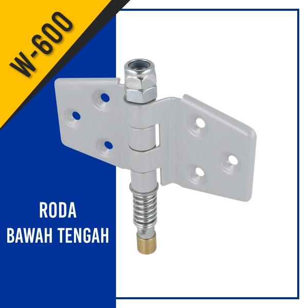 W-600 - W6RBT