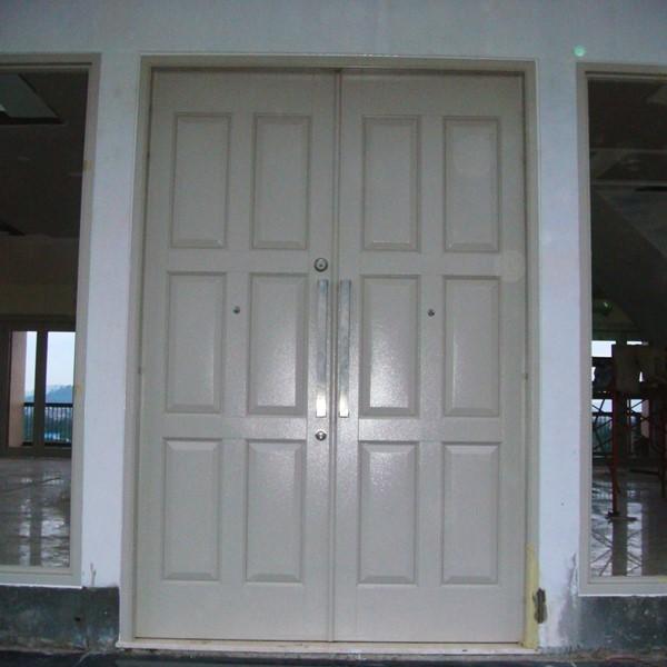 Pintu Rumah - Type : WD 205 KH