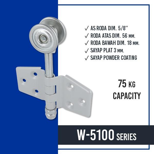 W-5100 | SS-60 - W-5100