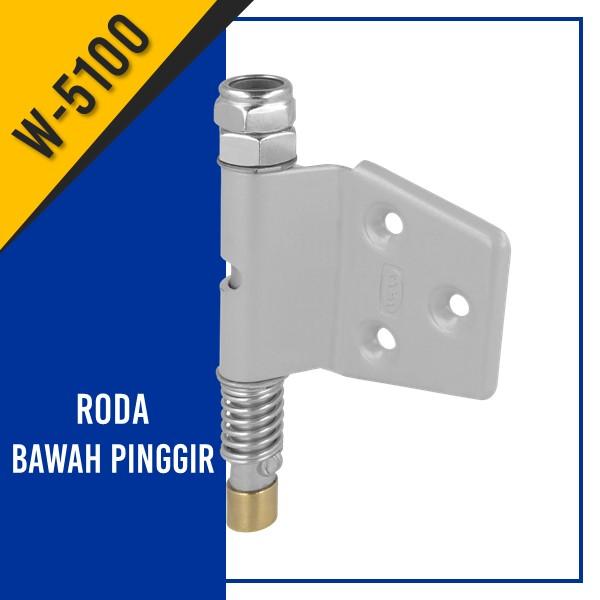 W-5100 - W5100RBP