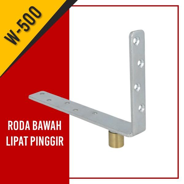 W-500 LIPAT - W5RBLP