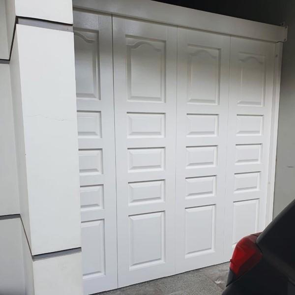 Pintu Garasi - W 380 S KH