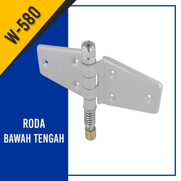 W-580 - W580RBT