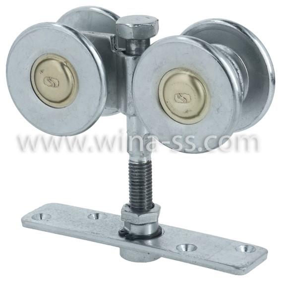 Komponen Pintu Lipat - SS-50 LIPAT