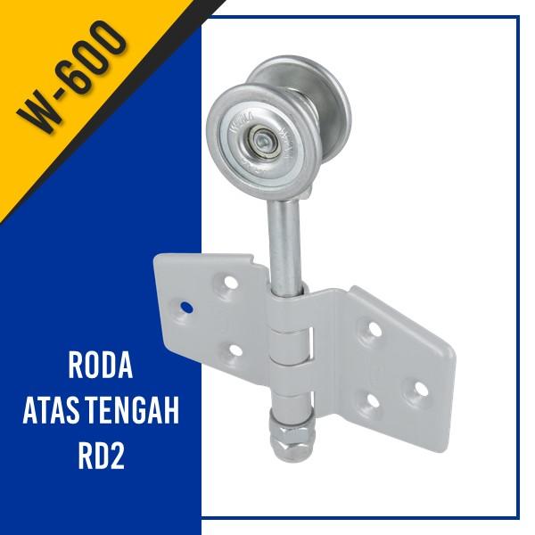 W-600 - W6RATRD2