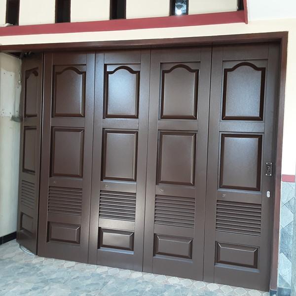 Pintu Garasi - W 380 E