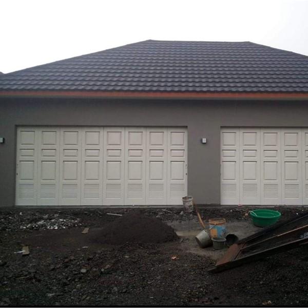 Pintu Garasi - W 380 KH