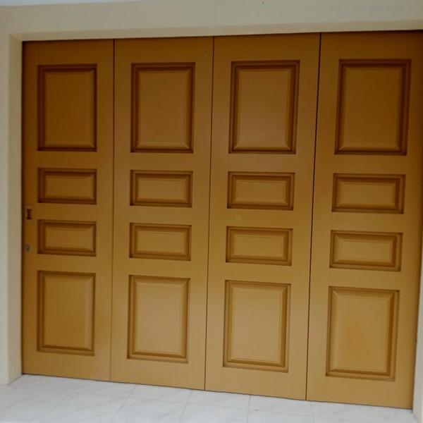 Pintu Garasi - Type Panel