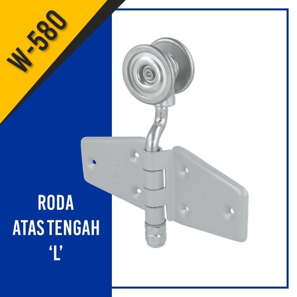 W-580 - W580RATL