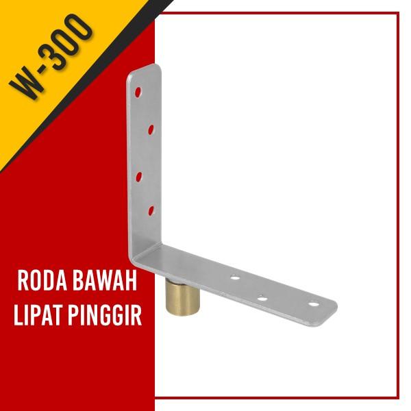 W-300 LIPAT - W3RBLP