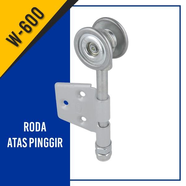 W-600 - W6RAP