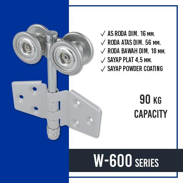 W-600 - W-600