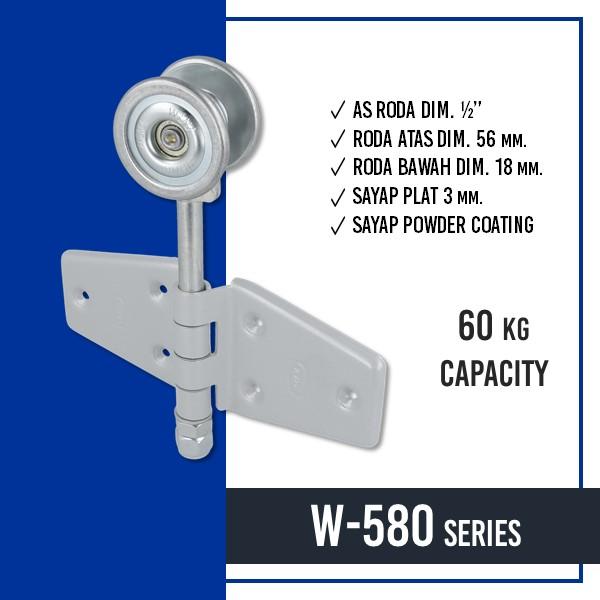 W-580 | SS-50 - W-580
