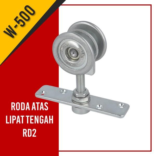 W-500 LIPAT - W5RALTRD2