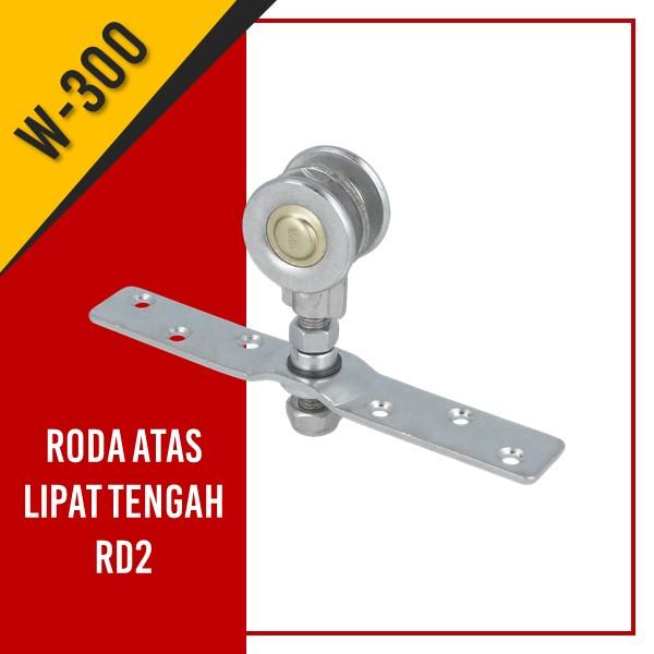 W-300 LIPAT - W3RALTRD2