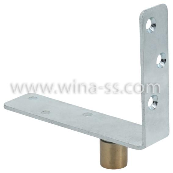 Komponen Pintu Lipat - W-500 LIPAT