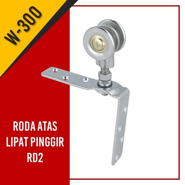 W-300 LIPAT - W3RALPRD2