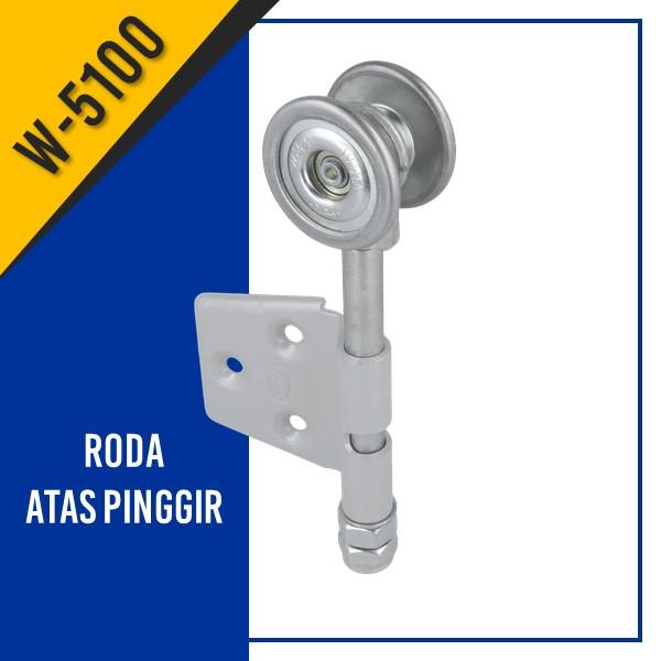 W-5100 - W5100RAP