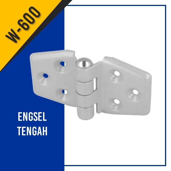 W-600 - W6ET