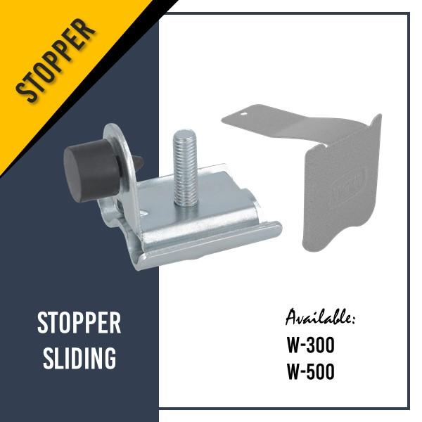 Accessories WINA - STOPPER SLIDING