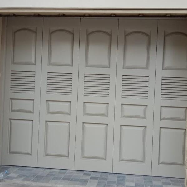 Pintu Garasi - W 380 M