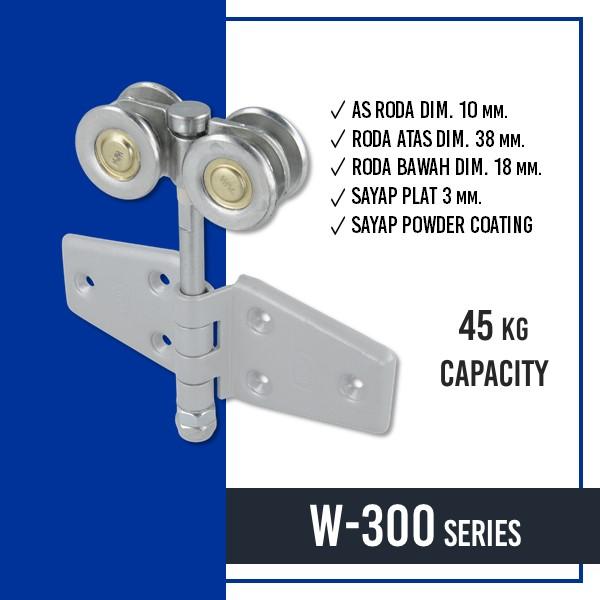 W-300 | SS-30 - W-300
