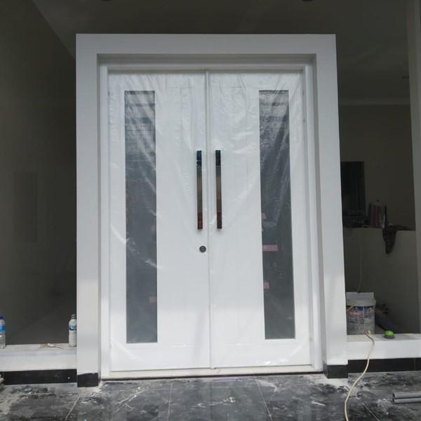 Pintu Rumah - Pintu Utama