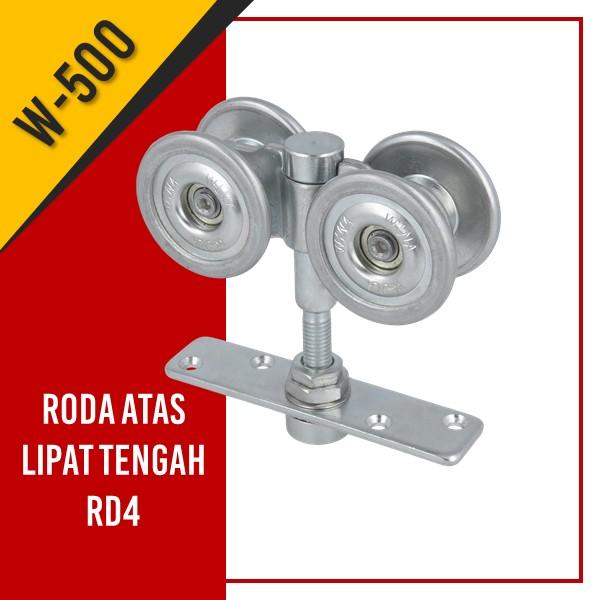 W-500 LIPAT - W5RALTRD4