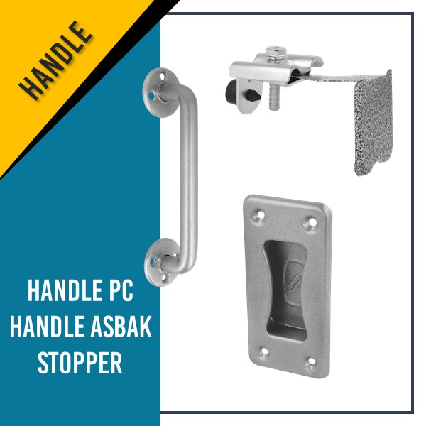 Accessories SS - HANDLE
