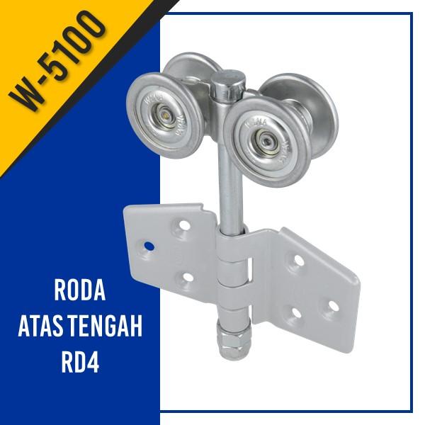 W-5100 - W5100RATRD4