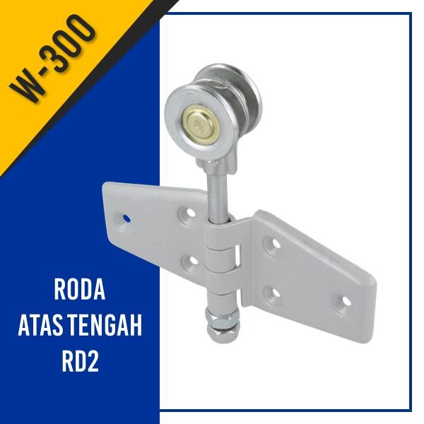 W-300 - W3RATRD2