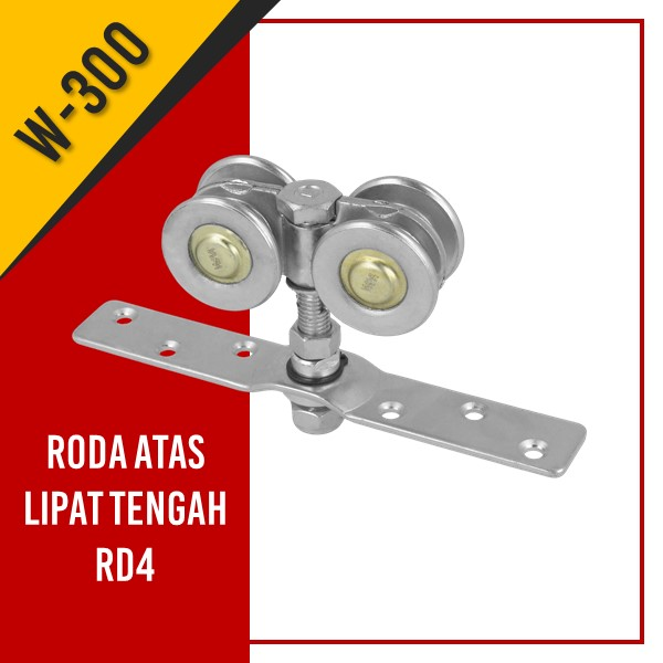 W-300 LIPAT - W3RALTRD4