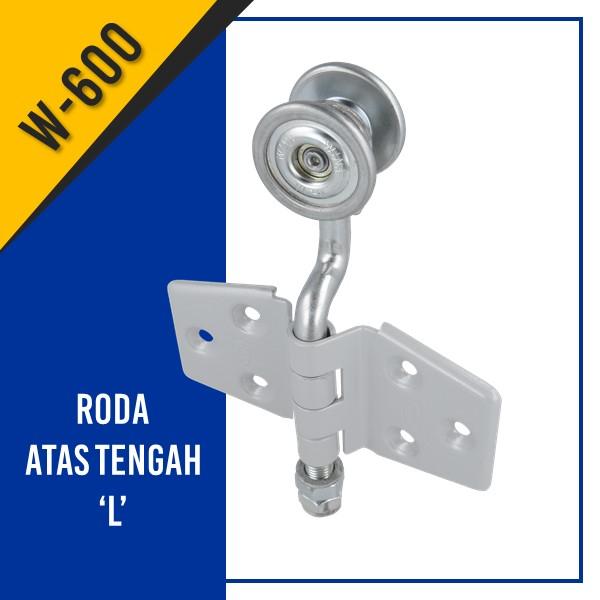 W-600 - W6RATL