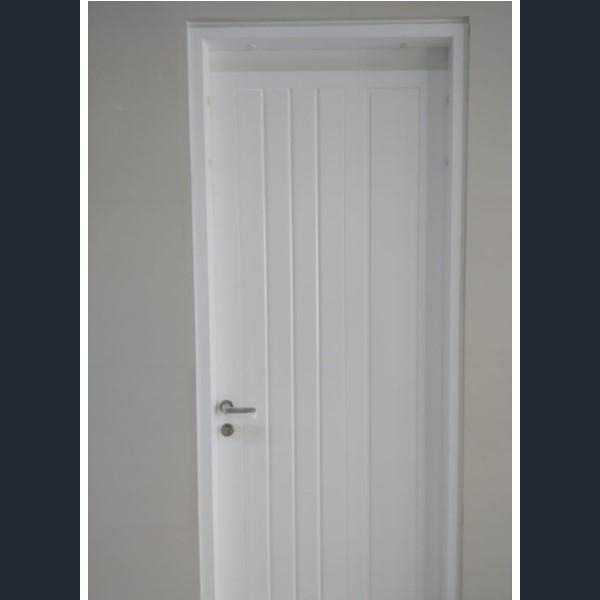 Pintu Rumah - Type : Tali air
