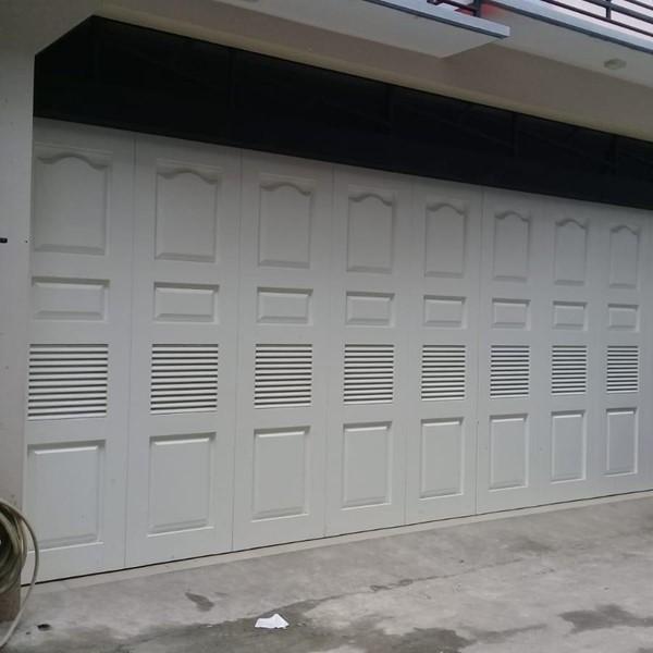 Pintu Garasi - W 380 R