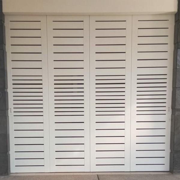 Pintu Garasi - W 380 G1 KH